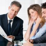 Beratung zu akutellen Hypothekenzinsen