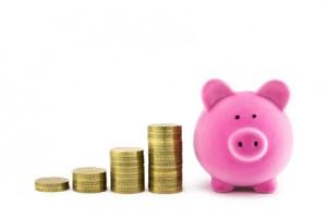 Sparen mit dem richtigen Kredit