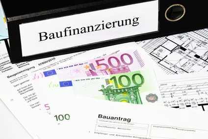 baufinanzierung tipps f r eine g nstige finanzierung mit und ohne eigenkapital. Black Bedroom Furniture Sets. Home Design Ideas