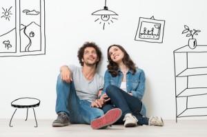 Wohnungsfinanzierung - so finden Sie den idealen Kredit