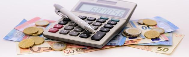 Baufinanzierungskonditionen