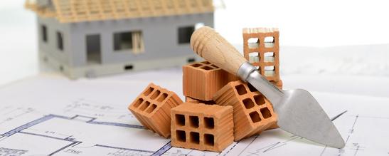 Wie funktioniert Bausparen?